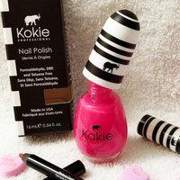 Kokie Nail Polish uploaded by janiette leidy H.
