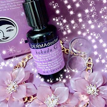 Photo of DERMAdoctor kakadu C 20% Vitamin C Serum with Ferulic Acid & Vitamin E uploaded by janiette leidy H.