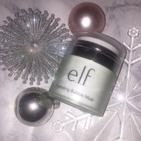 e.l.f. Hydrating Bubble Mask uploaded by Rania Z.