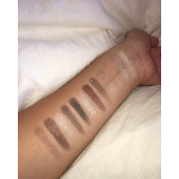 Photo of Kat Von D Shade + Light Glimmer Eye Palette uploaded by Keira O.