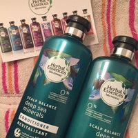 Herbal Essences Deep Sea Minerals Shampoo uploaded by Rebecca M.