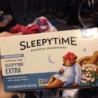 Celestial Seasonings® Sleepytime Extra Wellness Tea uploaded by Alicia G.