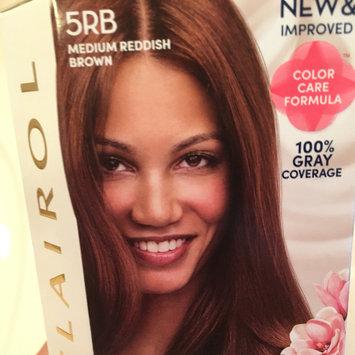 Photo of Clairol Nice'n Easy Permanent Hair Color uploaded by Devonne J.