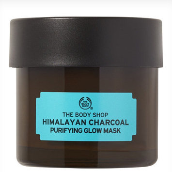 Photo of The Body Shop Charcoal Face Mask uploaded by duaa b.