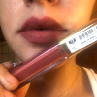 Milani Amore Matte Lip Crème uploaded by Sara G.