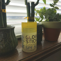 Supergoop! Glow Stick Sunscreen SPF 50 uploaded by jackie d.