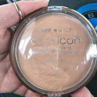 Wet N Wild Color Icon Bronzer uploaded by hairbyme_01 S.