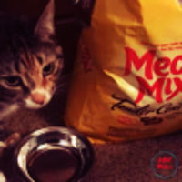 Meow Mix Tender Centers with Vitality Bursts 13.5 lbs uploaded by Christsia W.