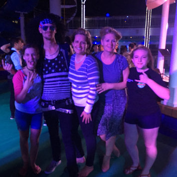 Photo of Norwegian Cruise Line uploaded by Christsia W.