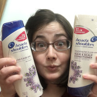 Head & Shoulders Nourishing Hair & Scalp Care Conditioner uploaded by Chantelle S.