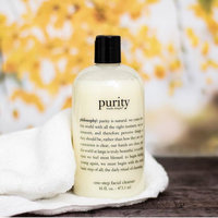 philosophy purity made simple one-step facial cleanser uploaded by Kat J.