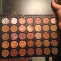 Morphe 35T - 35 Color Taupe Eyeshadow Palette uploaded by amanda S.