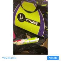 U by Kotex® Fitness* Ultra Thin Pads Regular uploaded by Amya P.