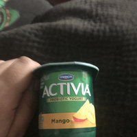 Dannon Activia Light Peach Probiotics Nonfat Yogurt uploaded by Heba S.