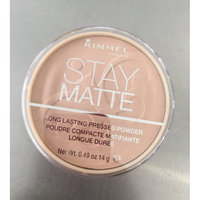 Rimmel London Stay Matte Pressed Powder uploaded by Milagro A.