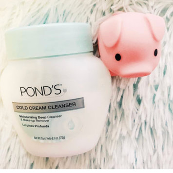 Photo of POND's Cold Cream Cleanser uploaded by Brittany S.