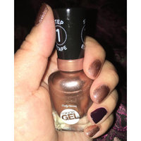 Sally Hansen® Miracle Gel™ Nail Polish uploaded by Sheila S.