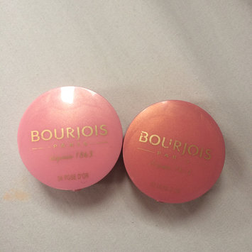 Photo of Bourjois Blush d'or for Women uploaded by Zeynep A.