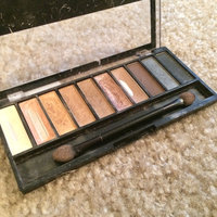 Wet n Wild Au Naturel Eyeshadow Palette uploaded by Jennifer O.