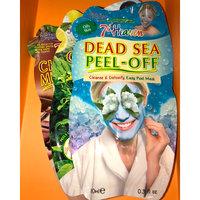 7th Heaven Tea Tree Peel-Off Mask uploaded by Ashley S.