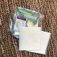 GO Veggie! Lactose Free Cheese Alternative Mozzarella Flavor Slices - 12 CT uploaded by Angymer D.