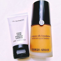 Giorgio Armani Beauty Luminous Silk Foundation uploaded by Tamara F.