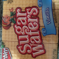 Keebler Sugar Wafers Strawberry uploaded by Monica C.