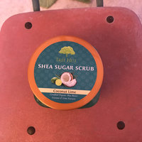Tree Hut Coconut Lime Shea Sugar Scrub uploaded by avani p.