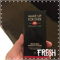 MAKE UP FOR EVER Artist Color Refillable Makeup Palette Medium uploaded by Aimeeh L.