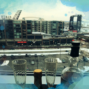 Photo of Aloft Hotels uploaded by Celina F.