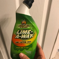 Lime A Way Toilet Bowl Cleaner 12 Pack- LIME-A-WAY Toilet Bowl Cleaner XLG 24 oz Bottles (1 CASE) uploaded by Sarah S.