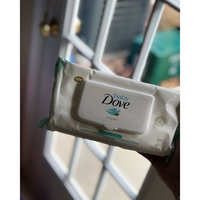 Baby Dove Rich Moisture Hand and Face Wipes uploaded by Devona L.