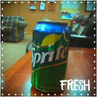 Sprite Lemon-lime soda 100% Natural Flavors uploaded by Chloe M.