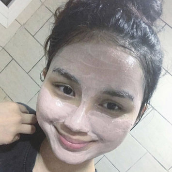 Photo of LUSH Rosy Cheeks Face Mask uploaded by Eunice R.
