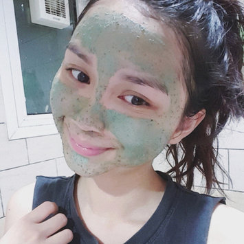 Photo of LUSH Love Lettuce Face Mask uploaded by Eunice R.