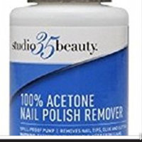 Studio 35 Nail Polish Remover Pump 100% Acetone uploaded by Eng L.