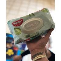 Huggies® One & Done Refreshing Cucumber & Green Tea Baby Wipes uploaded by Devona L.