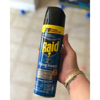 Raid Flying Insect Killer Spray Outdoor Fresh Scent uploaded by Devona L.