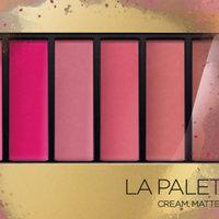 L'Oréal Paris La Palette Lip uploaded by Eng L.