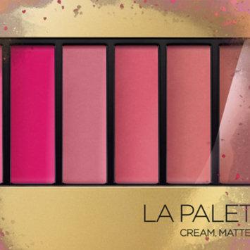 Photo of L'Oréal Paris La Palette Lip uploaded by Eng L.
