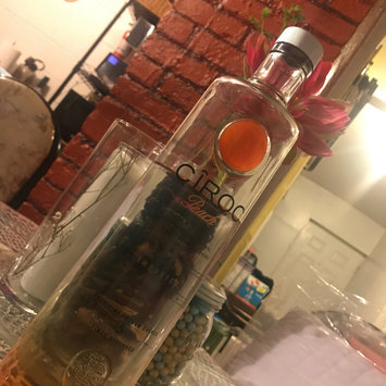 Photo of CÎROC™ Peach Vodka uploaded by Angymer D.
