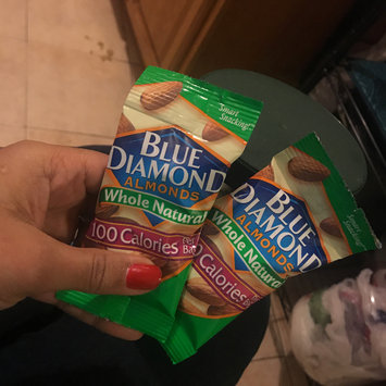 Photo of Blue Diamond® Whole Natural Almonds uploaded by Angymer D.