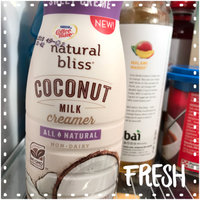 Coffee-mate® Natural Bliss® Sweet Crème Coconut Milk Creamer uploaded by Teresa C.