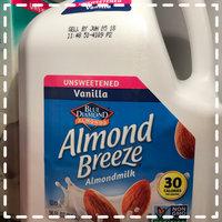 Almond Breeze® Almondmilk Unsweetened Vanilla uploaded by Teresa C.