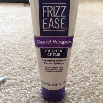 Photo of John Frieda Frizz-Ease Secret Weapon Flawless Finishing Creme uploaded by Jennifer O.