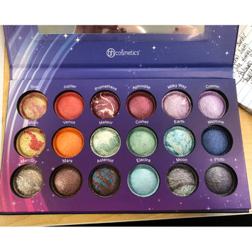 Photo of Modern Mattes - 28 Color Eyeshadow Palette uploaded by Cameron B.