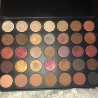 Morphe 35F - Fall Into Frost Eyeshadow Palette uploaded by Marissa O.