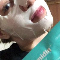 Dr. Jart+ Ceramidin(TM) Skin-Friendly Nanoskin Sheet Mask 1 x 0.9 oz single-use mask uploaded by Brandy R.