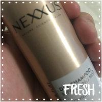 Nexxus 5 floz Dry Shampoos uploaded by Mari a.