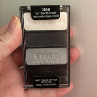 Wet N Wild Color Icon Eyeshadow Trio uploaded by Makeupbyjess H.